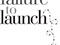 Jeremy Conway Design for Failure to Launch, logo development